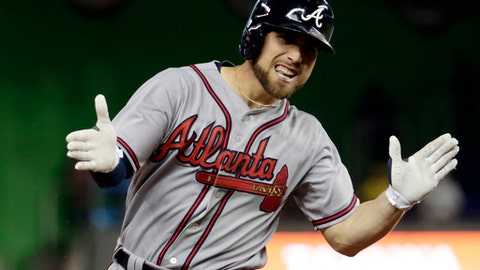 Outfield - Ender Inciarte