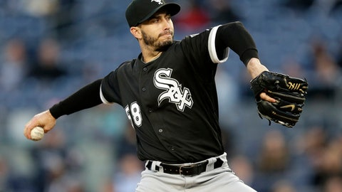 Gonzalez finds success with Sox