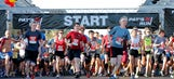 Pat's Run shadow runs expand to 32 cities to honor Tillman