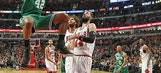 Horford, Thomas lead Celtics over Bulls 104-87 in Game 3 (Apr 21, 2017)