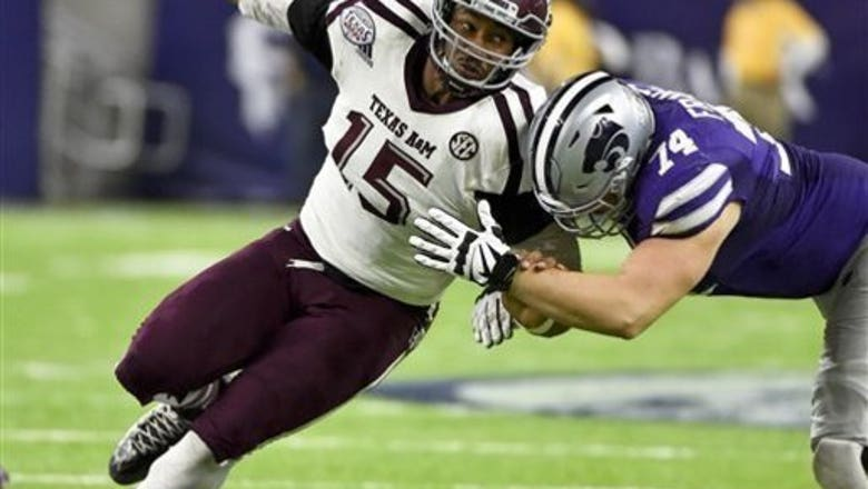 Wild opening round could bring Day 2 surprises in NFL Draft