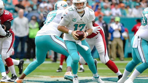 Miami Dolphins - 10:51