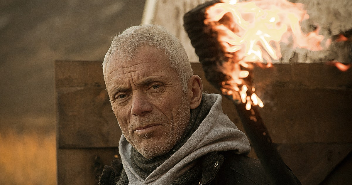 Saying goodbye to river monsters one of the great for Jeremy wade fishing rod