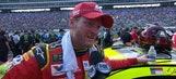 Dale Earnhardt Jr. Finishes Fifth | 2017 TEXAS | FOX NASCAR