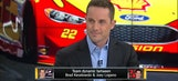 Team Penske's 2017 Season So Far | NASCAR RACE HUB