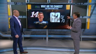 Clint Bowyer's Chances to Win a Race | NASCAR RACE HUB