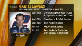 Brad Keselowski on Early Success, Final Appeal | NASCAR RACE HUB