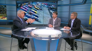 New Stage Format's Impact on Points | NASCAR RACE HUB