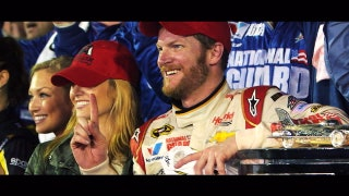 Dale Earnhardt Jr. - NASCAR's Home Team | NASCAR RACE HUB