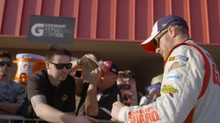 Dale Earnhardt Jr.'s Relationship With His Fans | NASCAR RACE HUB