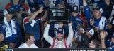 Dale Earnhardt Jr. Wins Reel | FOX NASCAR