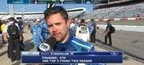 Ricky Stenhouse Jr. Scores Another Top Five   2017 RICHMOND   FOX NASCAR