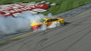 2017 Richmond Highlights (4.30.17)   FOX NASCAR