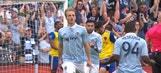 Sporting Kansas City vs. Colorado Rapids | 2017 MLS Highlights