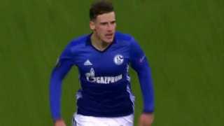 Schalke 04 vs. Ajax Amsterdam​ | 2016-17 UEFA Europa League Highlights