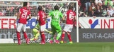Mainz vs. Borussia Monchengladbach | 2016-17 Bundesliga Highlights