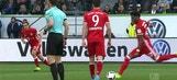 VfL Wolfsburg vs. Bayern Munich   2016-17 Bundesliga Highlights