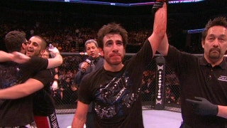 Here are the top-five 'best of the rest' TUF fighters of all-time   UFC TONIGHT