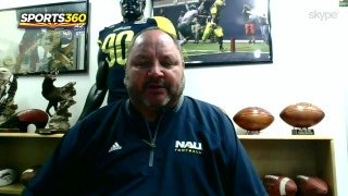 NAU spring football report: Cookus returns, defense shows improvement