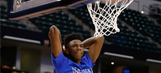11 NBA Draft prospects who can help their stock at this week's Combine