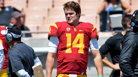 We won't really learn anything about USC or Ohio State until games kick off in September