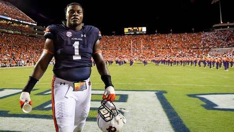 51. Broncos: Montravius Adams - DT -  Auburn