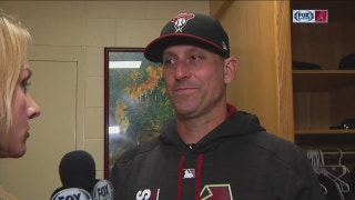D-backs have to 'tip their caps' to Padres' Chacin