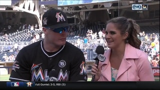 Justin Bour: We're a team that do a lot of damage really quick