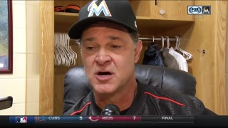 Don Mattingly on Marlins' rally: You never know when momentum is going to change