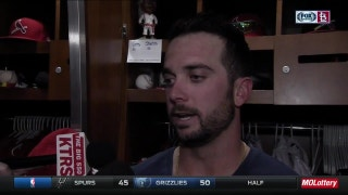 Greg Garcia sees Cards' lineup revving up