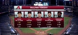 D-backs' bullpen was shaky but came through when it counted