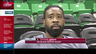 Clippers Live: Players on Blake Griffin's absence