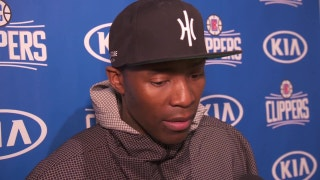 Jamal Crawford scores only 4 points in Game 5 loss to Utah