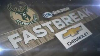 Bucks Fastbreak: Milwaukee dominates 'from start to finish'