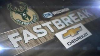 Bucks Fastbreak: Milwaukee can't recover from slow start in Game 5
