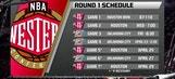 Thunder Live: Game 2 Preview | OKC vs. HOU