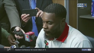 Stephenson: 'I feel like next year we're gonna do it'