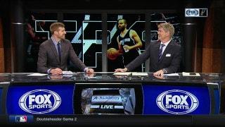 Spurs Live: Round 2 Preview | Spurs vs. Rockets