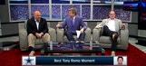 SportsDay OnAir: Best Tony Romo Moment