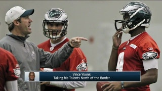 SportsDay OnAir: Vince Young a Trail Blazer?