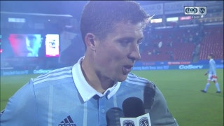 Matt Besler after Sporting KC's first loss of 2017: 'We've gotta give credit to Dallas'