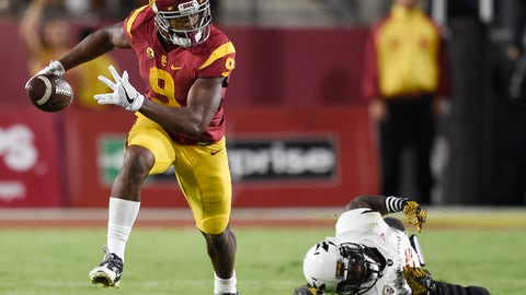 62. Pittsburgh Steelers: JuJu Smith-Schuster, WR, USC