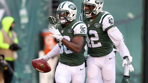 New York Jets - 9:03