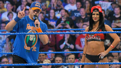 SmackDown is still the show to watch*