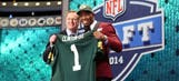 Green Bay Packers: Hard To Go Wrong With First Round Pick
