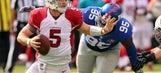 Indianapolis Colts: Johnathan Hankins Signing Builds Optimism