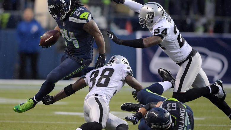 Fantasy Football: Can Marshawn Lynch Be Relevant?