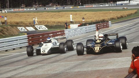 6. 1982 Austrian GP