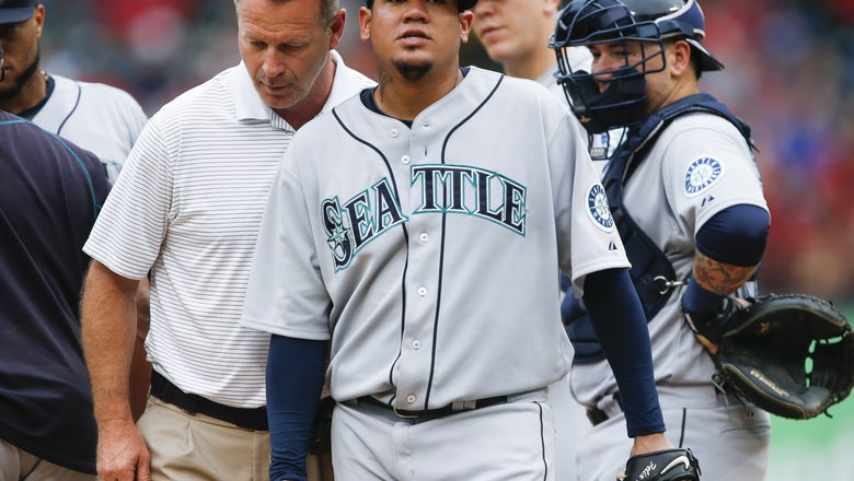 Seattle Mariners' Season Goes from Bad to Worse