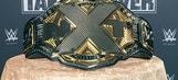 WWE unveils three next NXT titles at TakeOver: Orlando